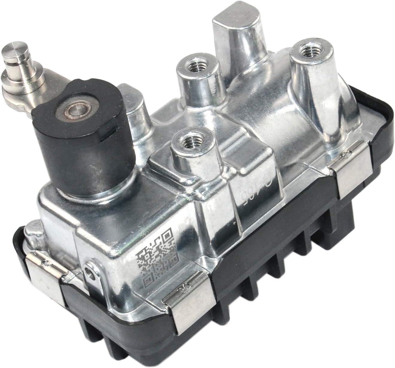SCSN G-185 727461 742693 Commande turbo