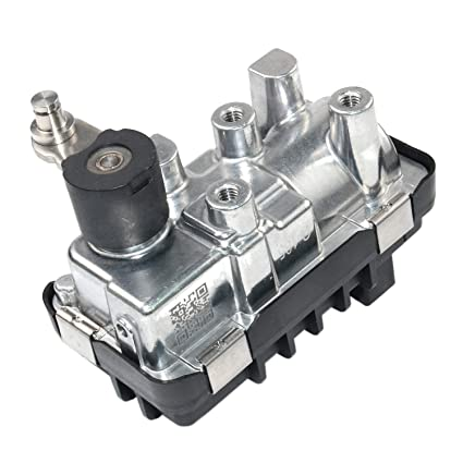 TURBO ELECTRIC ACTUATOR G-185 Compatible FOR Mercedes C E Class 200/220 CDi 727461