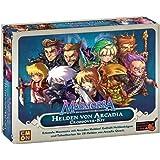 Masmorra - Helden von Arcadia (Crossover-Kit) Erweiterung DEUTSCH