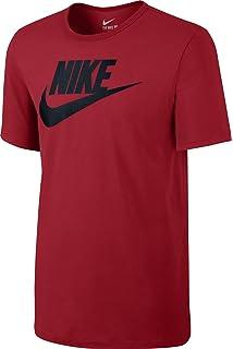 e40342a87d Amazon.com  NIKE Sportswear Men s Just Do It Swoosh Tee  Sports ...