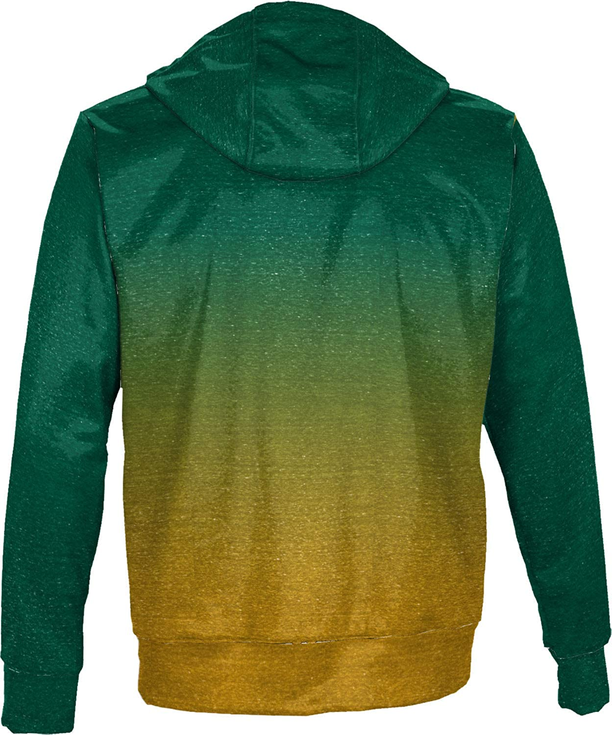 Ombre ProSphere Wright State University Boys Full Zip Hoodie