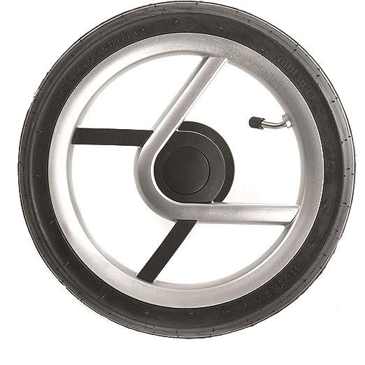 Amazon.com: Mutsy - Juego de ruedas traseras Evo Air: Baby