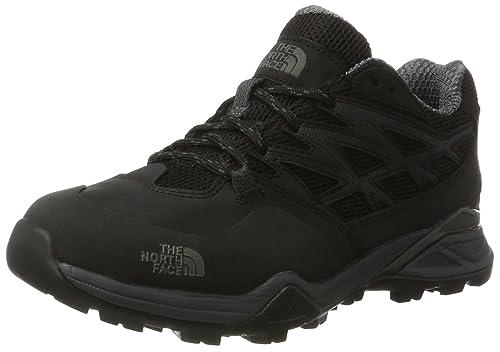 The North Face W Hedgehog Hike Gtx, Botas De Senderismo Mujer, Negro (Tnf Black/Tnf Black), 41 EU: Amazon.es: Zapatos y complementos