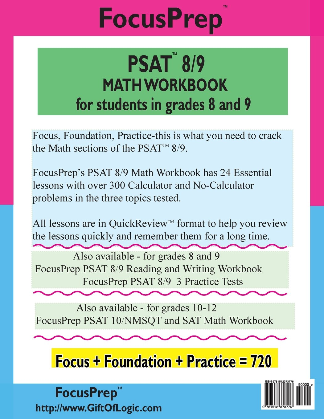 PSAT MATH Workbook For Students In Grades And FocusPrep - 20 funniest reviews ever written amazon 6 cracked