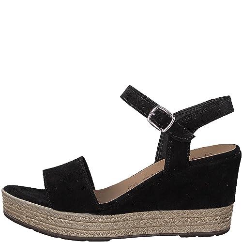 Tamaris 1 28362 20 Sandales Mode Femme, Schuhgröße_1:41 EU