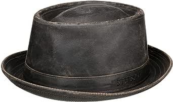 Stetson Odenton Pork Pie Cloth Hat Women/Men |