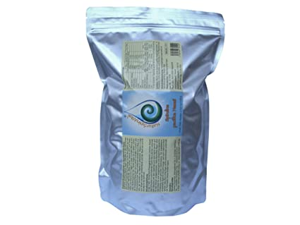 Spirulina pacifica Hawaii algas 3000 compacta 500 mg en ...