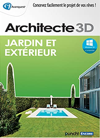 Architecte D Jardin Et Extrieur  V  Version Franaise