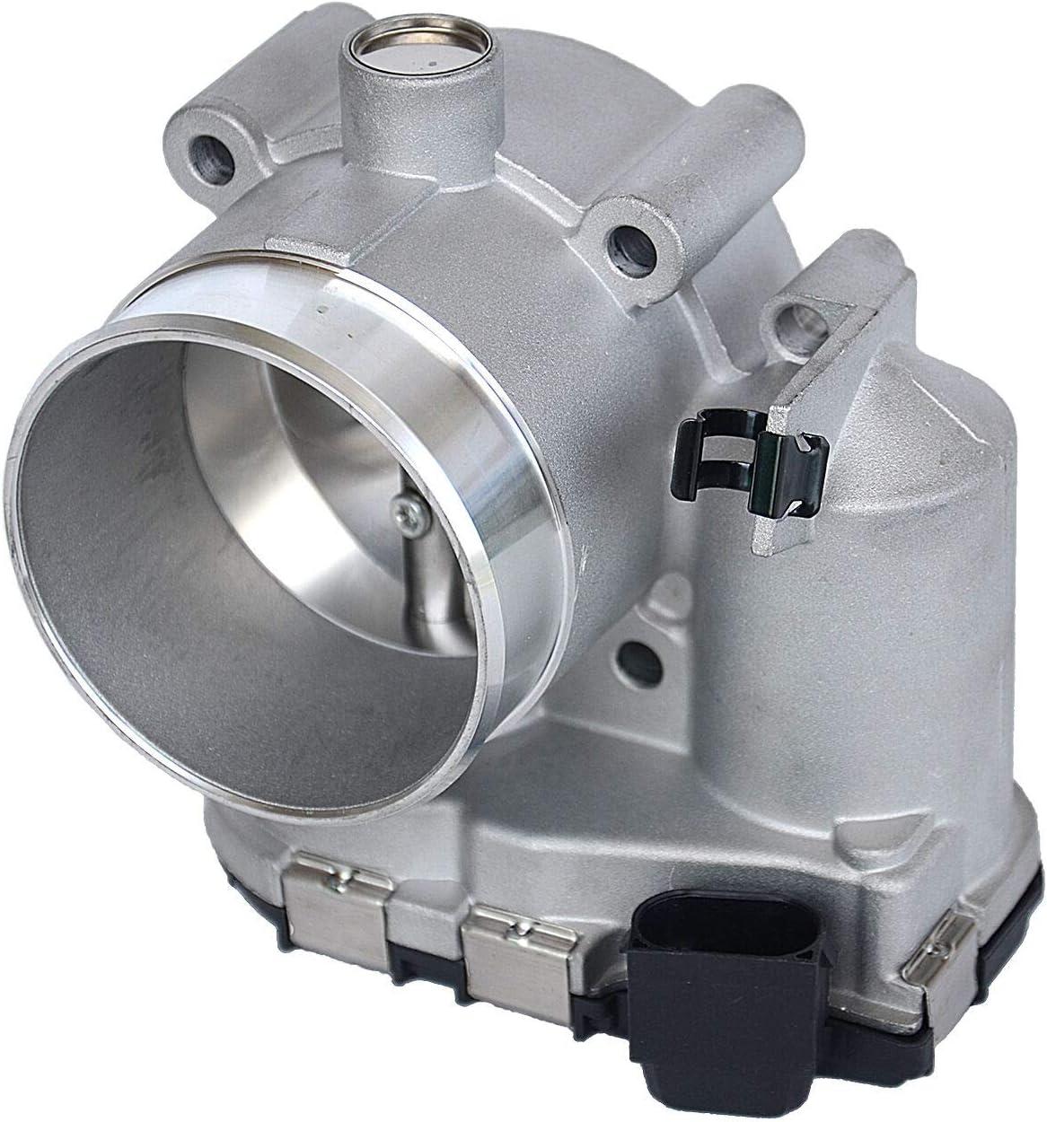 DV-E5 0280750151 Electronic Throttle Body 60mm For Uaz Hunter 2.7