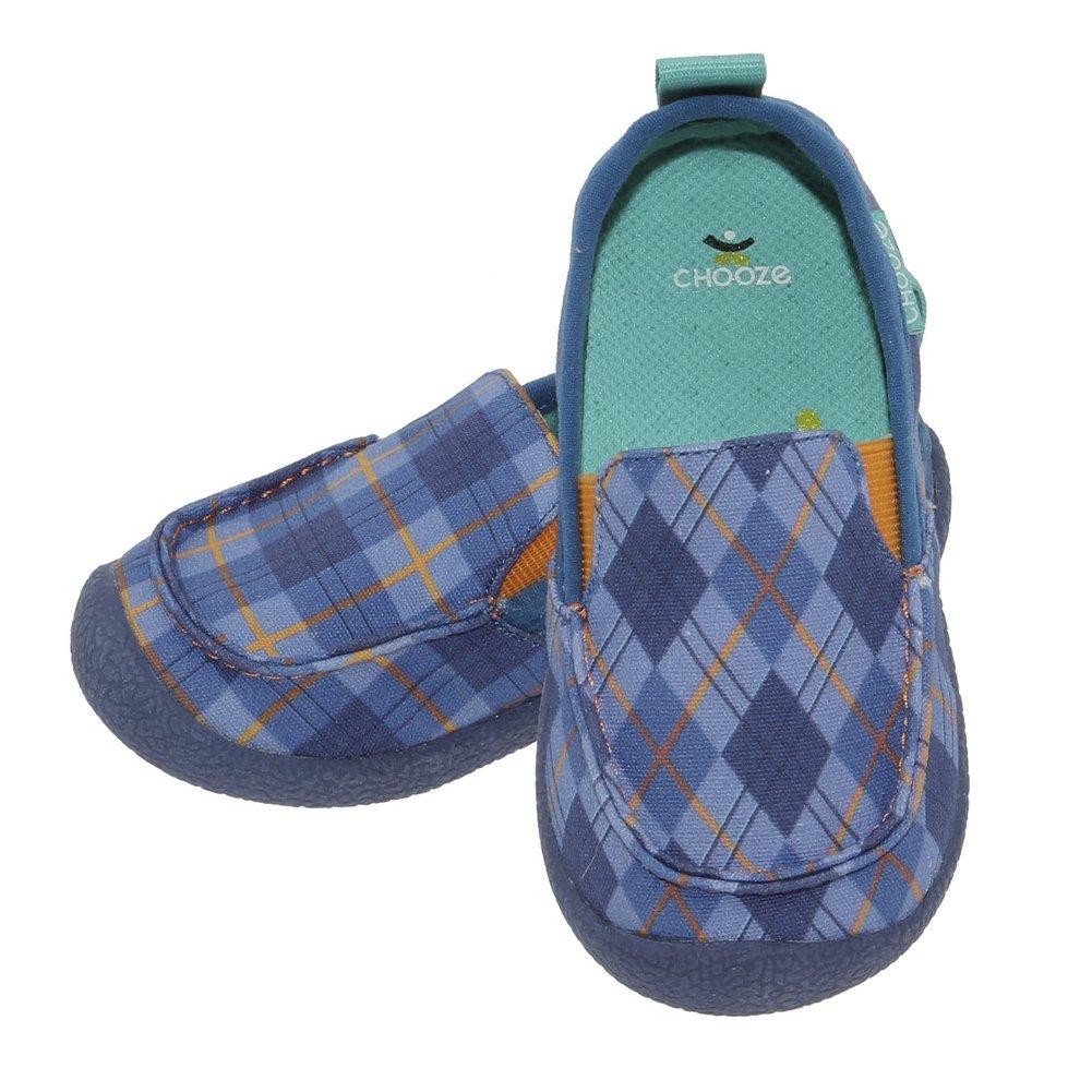 CHOOZE Scout Loafer (Toddler/Little Kid/Big Kid), Prep, 10 M US Toddler