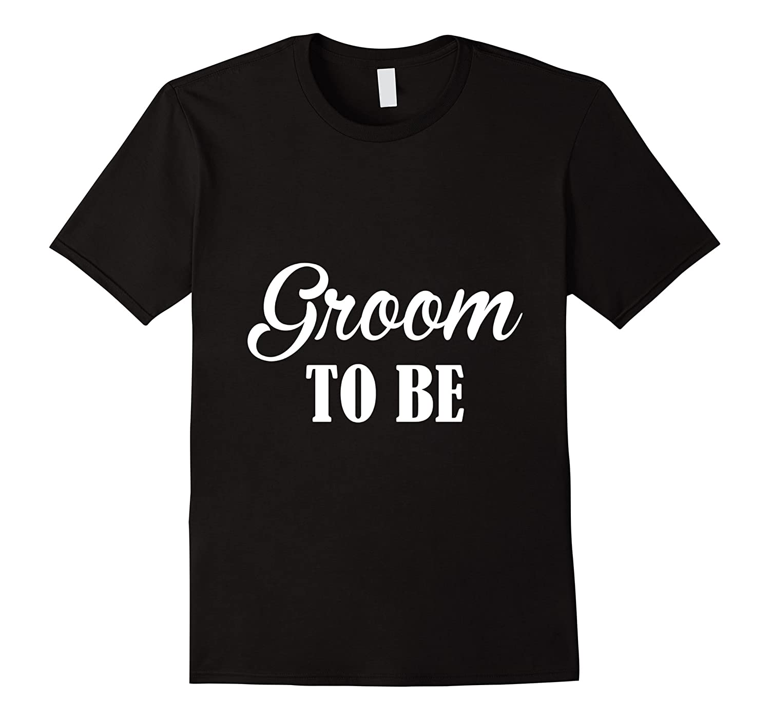 Groom Wedding Bachelor party shirt-Awarplus