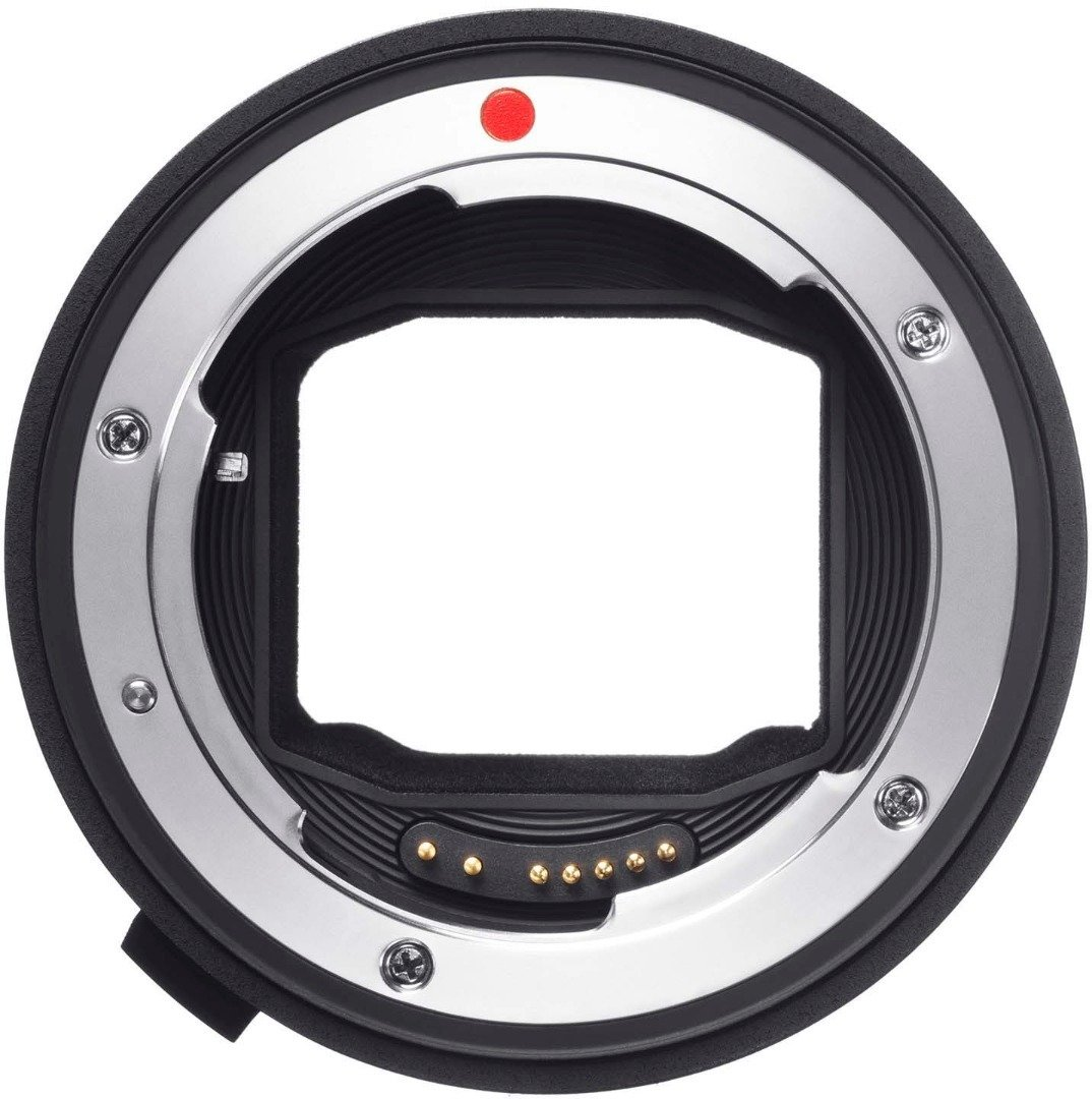 Sigma MC-11 Lens Mount Converter (Canon EF to Sony E-Mount) with 32GB SD Card by Sigma (Image #9)
