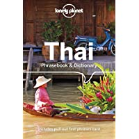 Lonely Planet Thai Phrasebook & Dictionary (Lonely Planet Phrasebook & Dictionary)