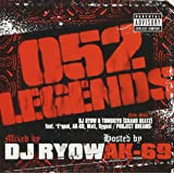 052 LEGENDS