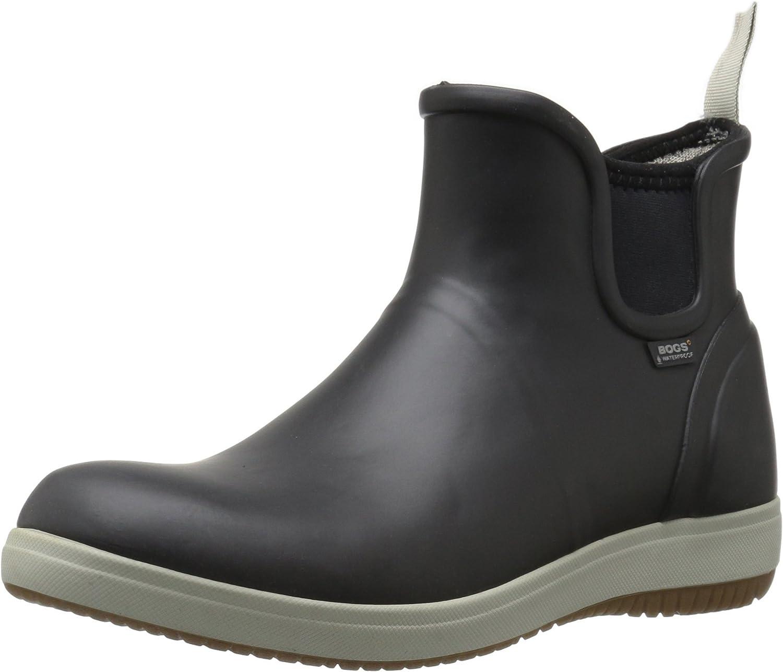 Bogs Women's Quinn Slip on Rain Boot