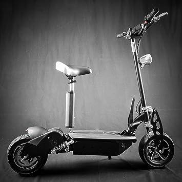 Raptor patinete eléctrico Push (SC01 1000 W: Amazon.es ...