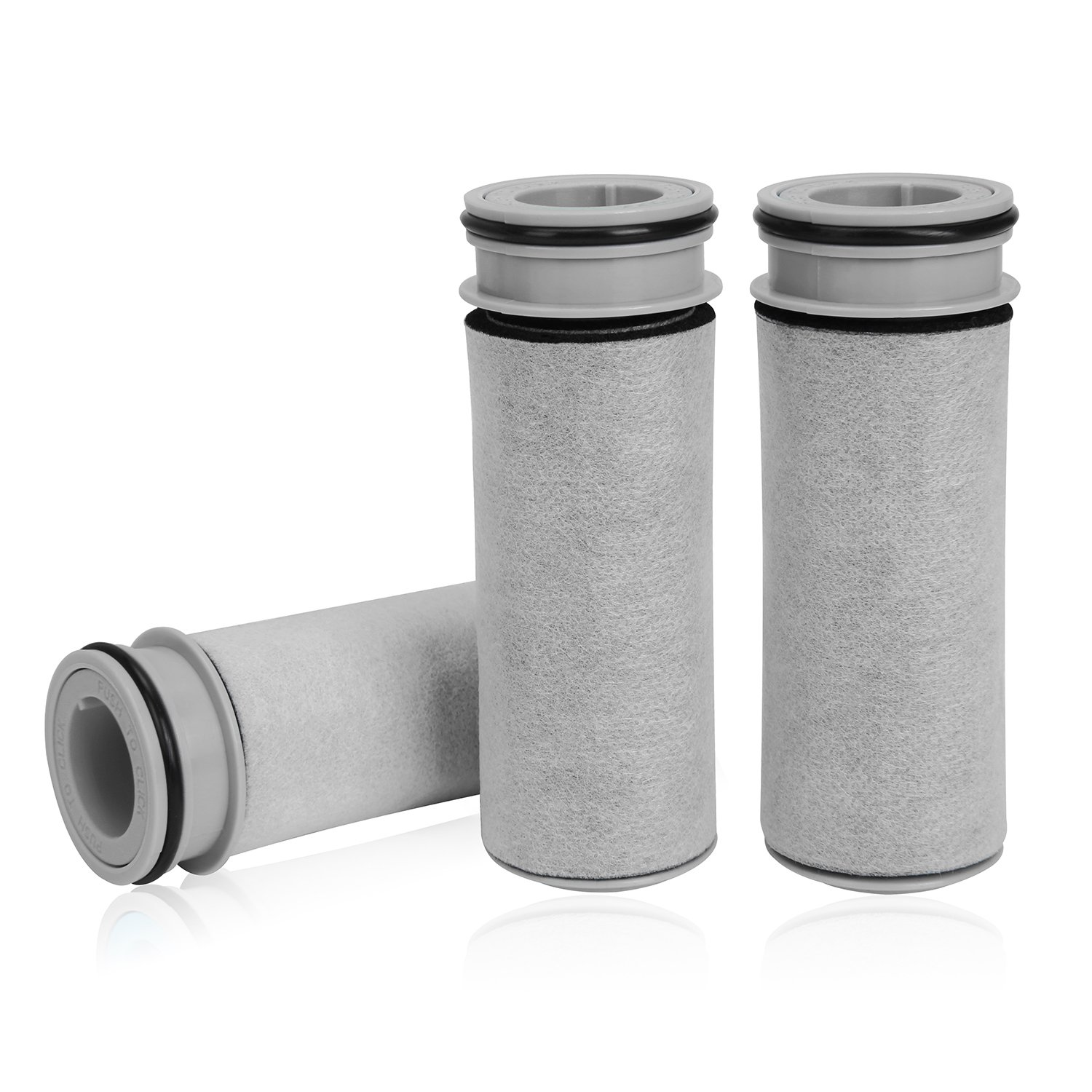 Pack of 3 Brita Standard Replacement Water Filter for Pitchers and Dispensers