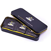 Crep Protect Wipes Sneaker Cleaning Wipes, Trattamento per Scarpe Unisex Adulti