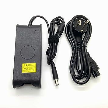 Adaptador Cargador Nuevo Compatible para portátiles Dell Latitude: Amazon.es: Electrónica