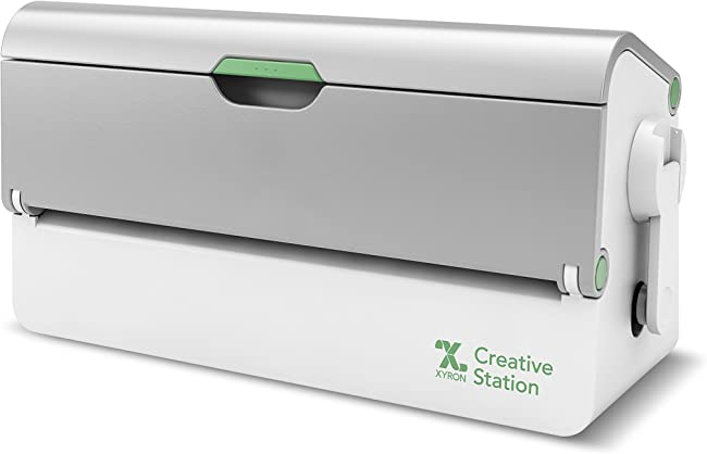 Safe Laminator For Classroom: Xyron Creative Station