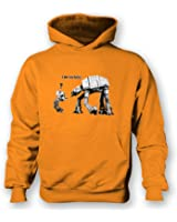 I Am Your Father Kids' Hoodie - Film Movie Geeky Tshirt