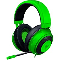 Amazon Best Sellers: Best PC Game Headsets