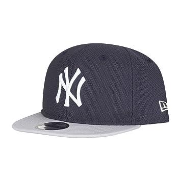 f3f1bcc52e6 New Era 9Fifty Snapback Baby Infant Cap - DIAMOND NY Yankees - Infant