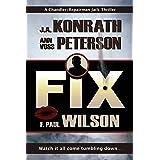 Fix (Codename: Chandler Book 7)