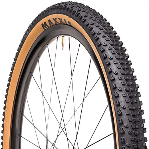 Maxxis Rekon Race Tire EXO Black Tubeless Folding Dual 27.5 x 2.35