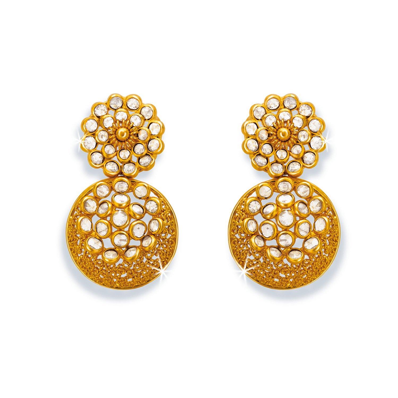 Inspirational Uncut Diamond Sets India | Jewellry\'s Website