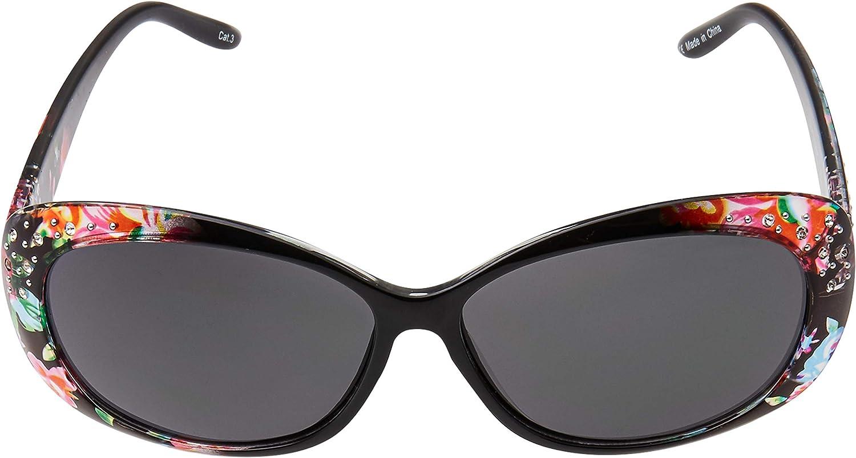 Womens Oversized Fashion Sunglasses UV400 Ladies Large Frames Retro Classic