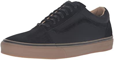 vans old skool reissue dx black