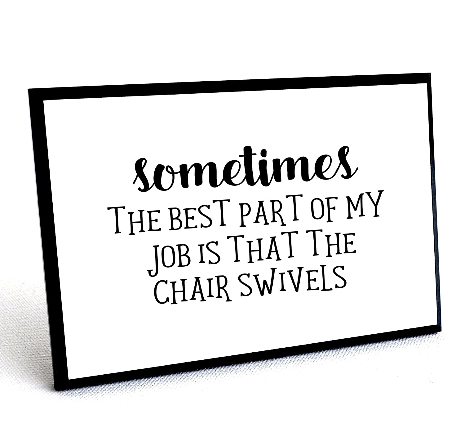 Amazon Funny fice signs with quote wall plaques with quotes