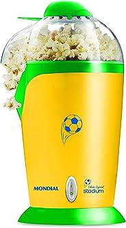 Pipoqueira Ed. Especial Stadium 127V MONDIAL Pp02 Verde MONDIAL Verde 110V