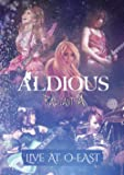 Radiant A Live at O-EAST [DVD]