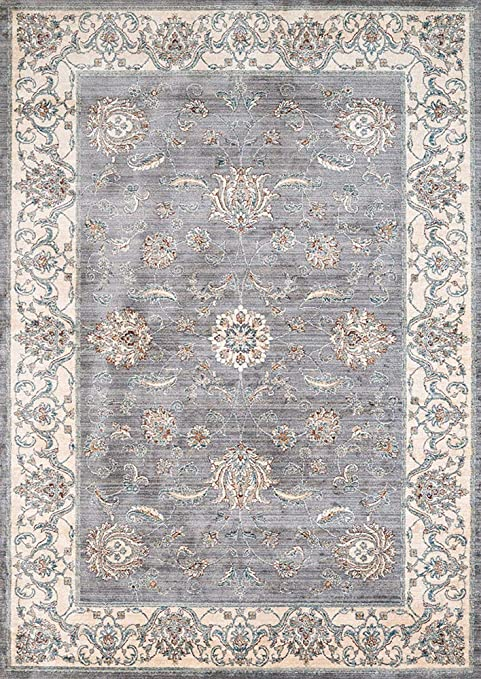 Amazon.com: Designer Home Wildwood Area Rug 2500-10167 ...
