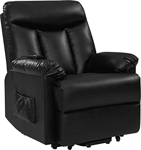 Domesis-Renu-Leather-Power-Lift-Chair-Recliner