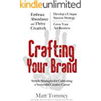 Crafting Your Brand