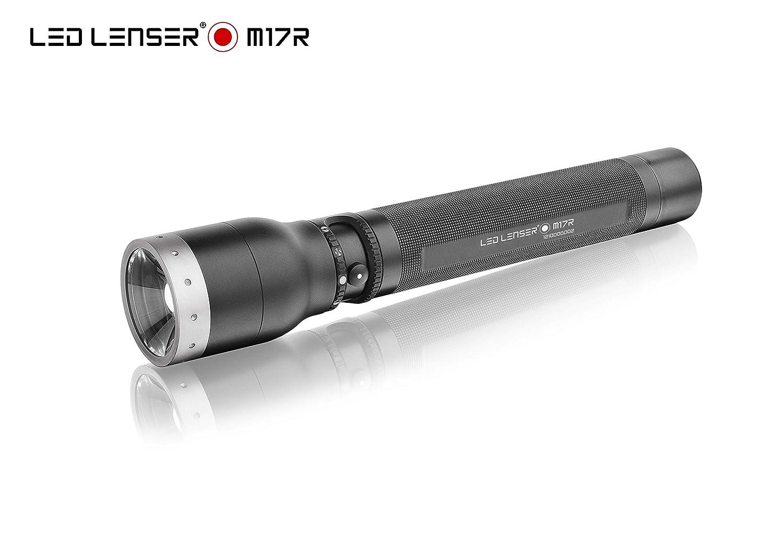 Zweibrüder, LED LENSER M17R - High Performance Line, M-Serie
