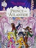 Le Prince de l'Atlantide