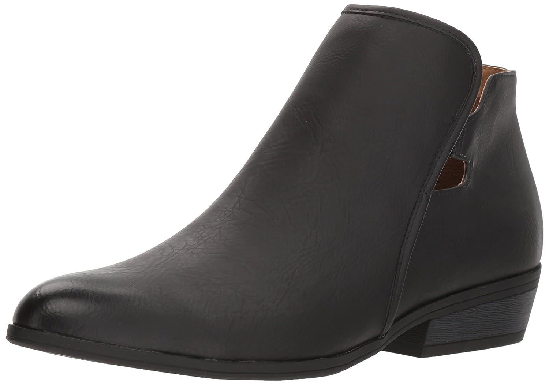 SOUL Naturalizer Womens Harvard Ankle Boot