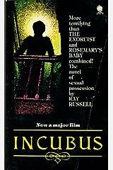 Incubus Paperback