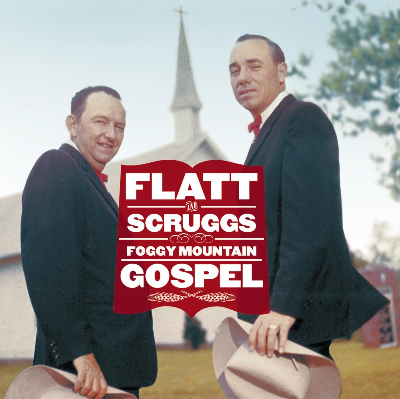 Foggy Mountain Gospel