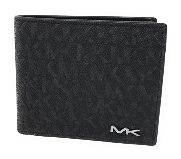 Michael Kors Mens Cooper Billfold with Pocket Wallet ...