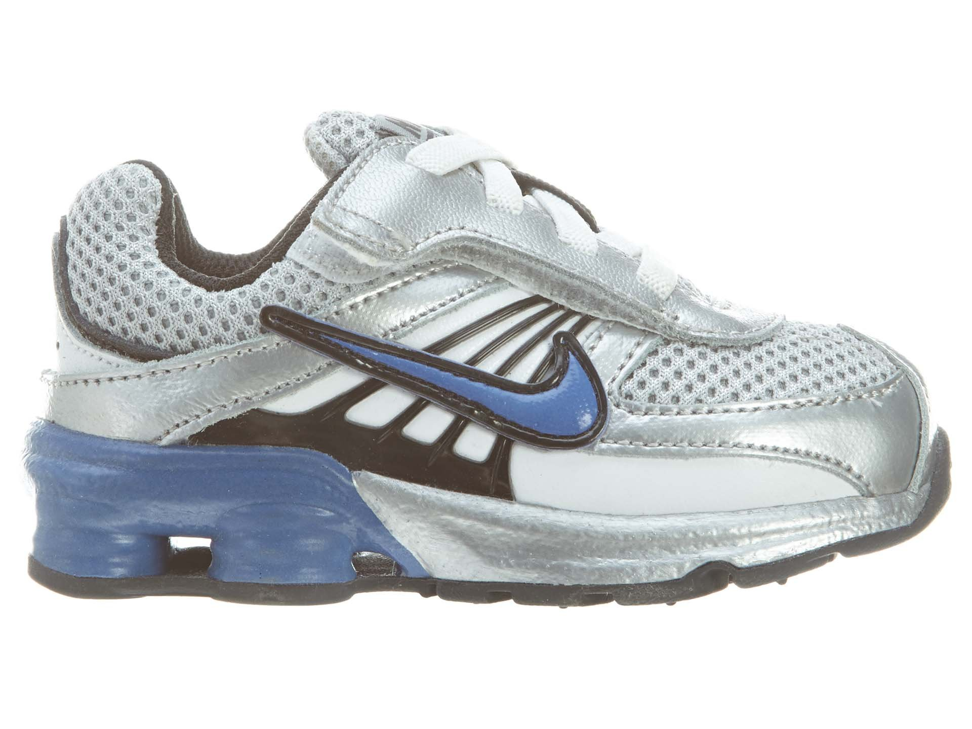 64e4be314712 Galleon - Nike Shox Turbo 8 (Td) Toddlers 344934 Style  344934-041 Size  4