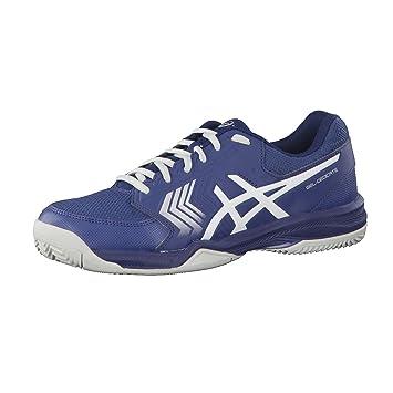 Asics Chaussures Gel-dedicate 5 Clay EarXnU