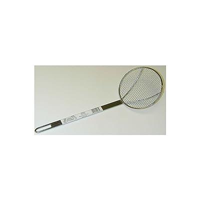 CCB King Kooker Long Handle Wire Skimmer : Garden & Outdoor