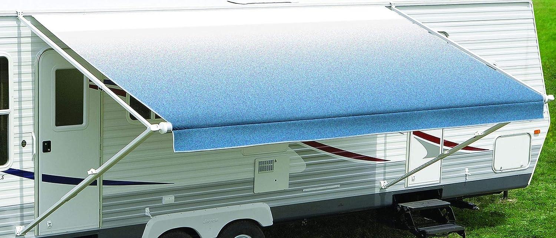 Amazon Com Carefree Rv 960515wht Rv Trailer Awning Arm Spirit Fiesta White Automotive
