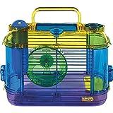 Kaytee CritterTrail Portable Petite Habitat
