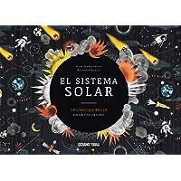 El Sistema Solar. Un libro que brilla en